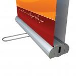 Rollup DWUSTRONNY - kaseta z drukami